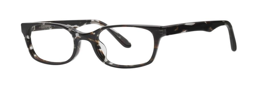 kensie DAZED Black Eyeglasses Size51-19-140.00