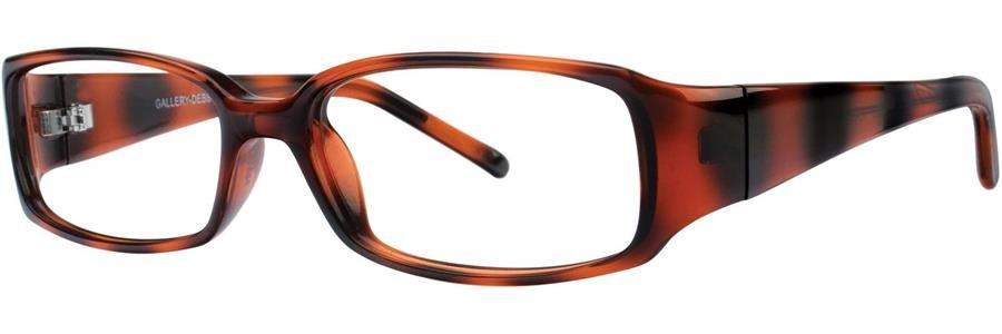 Gallery DEBBIE Tortoise Eyeglasses Size52-16-130.00