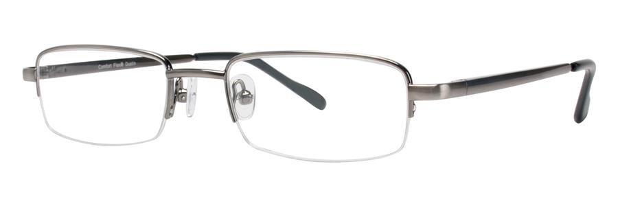 Comfort Flex DUSTIN Gunmetal Eyeglasses Size48-18-135.00