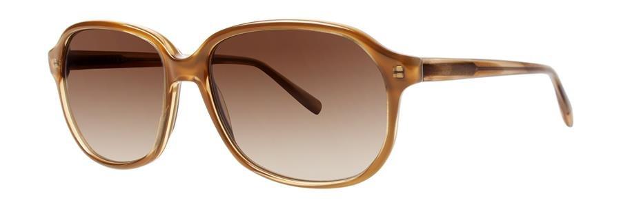 Vera Wang EDEN SUN Blonde Sunglasses Size54-15-140.00