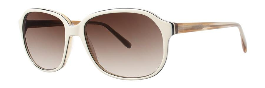 Vera Wang EDEN SUN Bone Sunglasses Size54-15-140.00