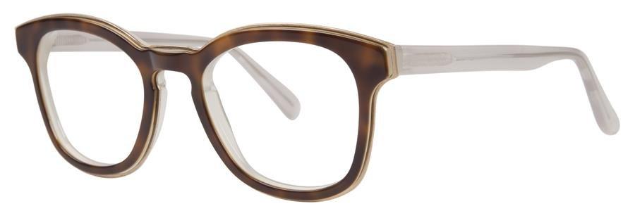 Vera Wang EILONWY Tortoise Eyeglasses Size52-20-140.00