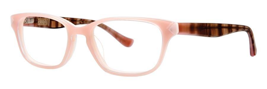 kensie ELEGANT Pink Eyeglasses Size51-17-130.00