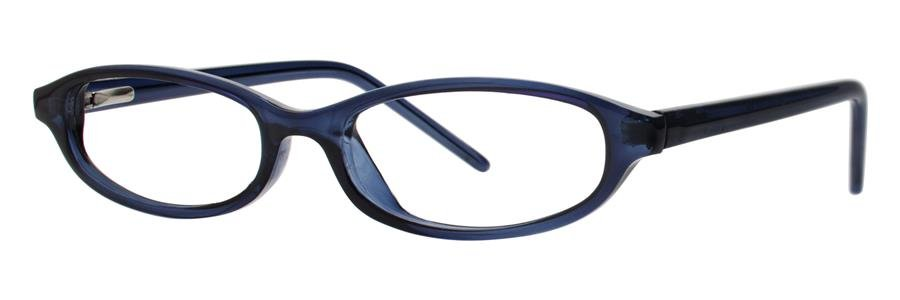 Gallery EMMALYN Blueberry Eyeglasses Size47-16-130.00