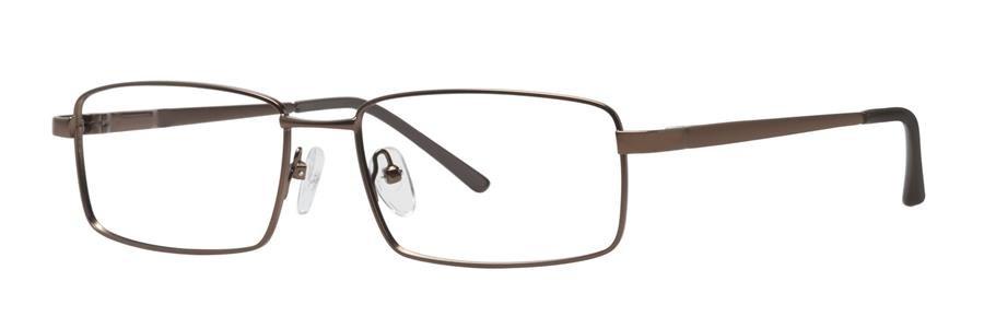 Comfort Flex EMMETT Brown Eyeglasses Size55-16-140.00