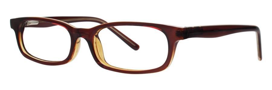 Gallery ERWIN Brown Eyeglasses Size49-17-130.00
