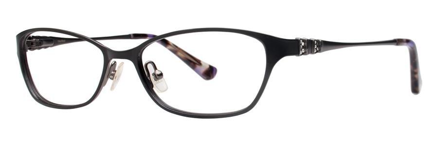 Vera Wang EUROPA Black Sunglasses Size49-15-130.00