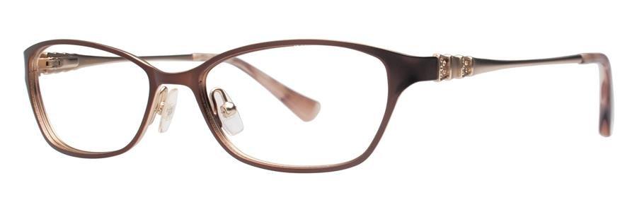 Vera Wang EUROPA Brown Sunglasses Size49-15-130.00