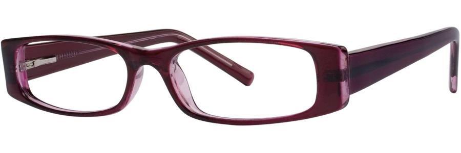 Fundamentals F004 Wine Eyeglasses Size49-17-140.00