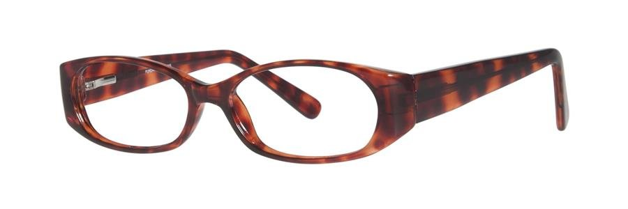 Fundamentals F005 Demi Eyeglasses Size50-15-138.00