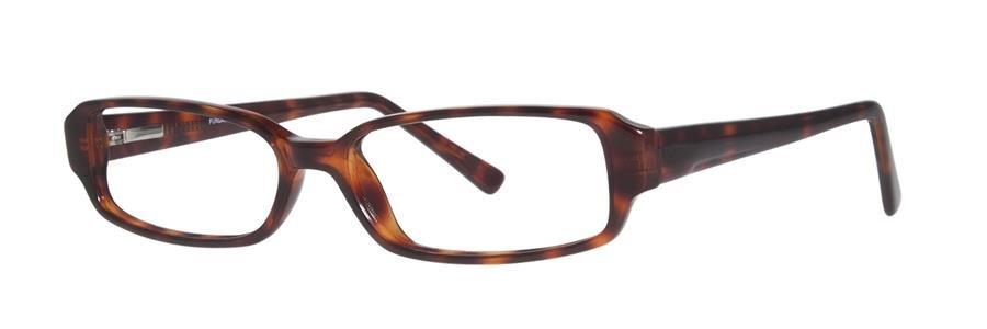 Fundamentals F007 Demi Eyeglasses Size48-16-133.00