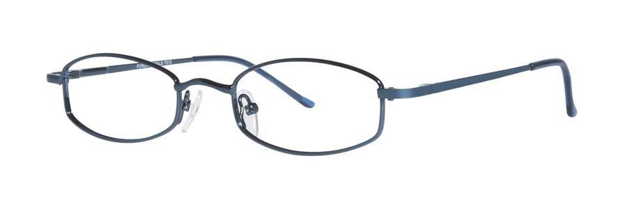 Fundamentals F312 Blue Eyeglasses Size46-18-