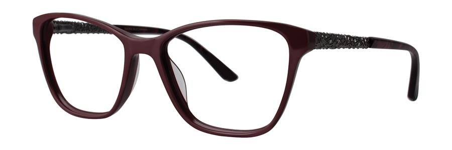 Dana Buchman FAUVE Crimson Eyeglasses Size51-16-135.00