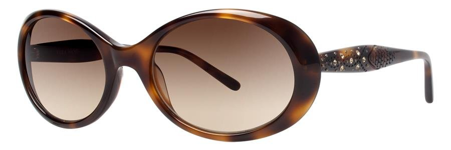 Vera Wang FINCA Tortoise Sunglasses Size54-20-140.00