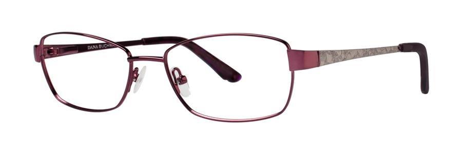 Dana Buchman FIZA Wine Eyeglasses Size53-16-135.00