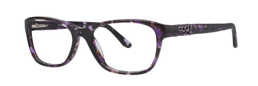 Dana Buchman FLORRIE Wine Eyeglasses Size51-16-132.00