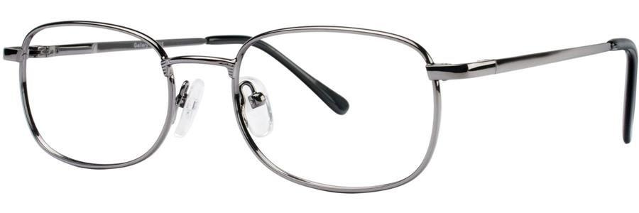 Gallery G505 Gunmetal Eyeglasses Size49-18-135.00