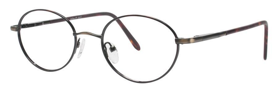 Gallery G517 Tortoise (Da/Ag) Eyeglasses Size49-19-140.00