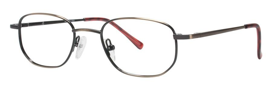 Gallery G522 Ant.Gold Eyeglasses Size46-18-130.00