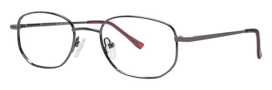 Gallery G522 Gunmetal Eyeglasses Size48-18-135.00