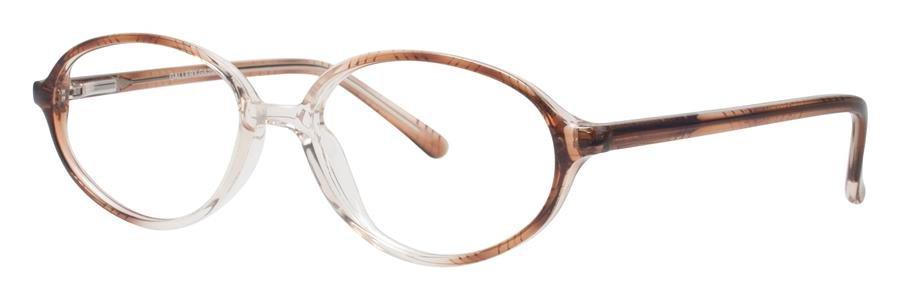 Gallery G529 Grey Eyeglasses Size53-15-135.00