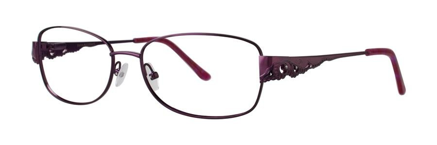 Dana Buchman GALE Wine Eyeglasses Size53-16-135.00