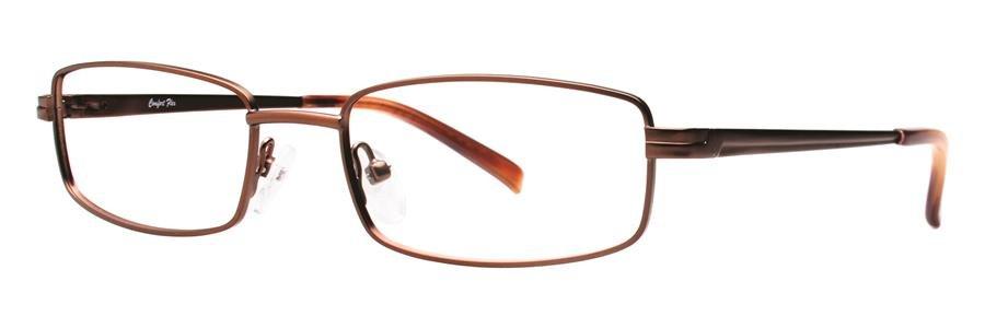 Comfort Flex GAVIN Brown Eyeglasses Size51-18-140.00