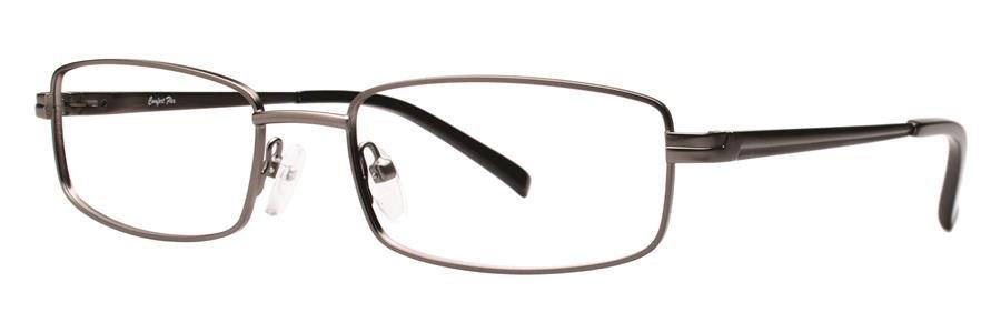 Comfort Flex GAVIN Gunmetal Eyeglasses Size53-18-145.00