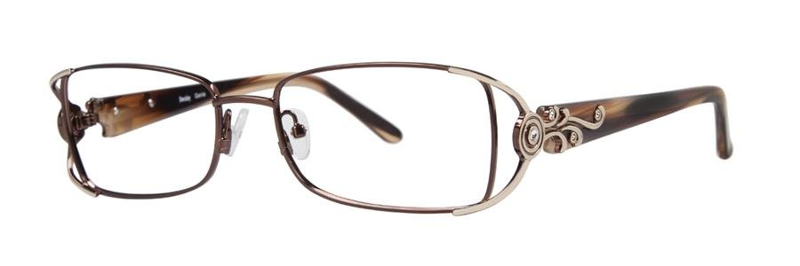 Destiny GENIE Brown Eyeglasses Size56-17-140.00