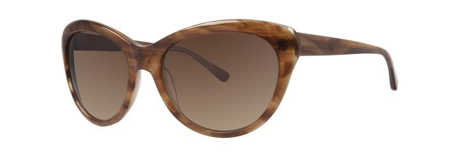 Vera Wang GERALDINE Sun Suede Sunglasses Size56-18-135.00