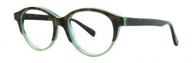 Vera Wang GOODE 02 Tortoise Eyeglasses Size51-16-140.00