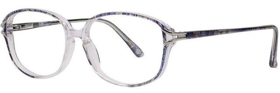 Destiny GRACY Blue Eyeglasses Size54-16-135.00