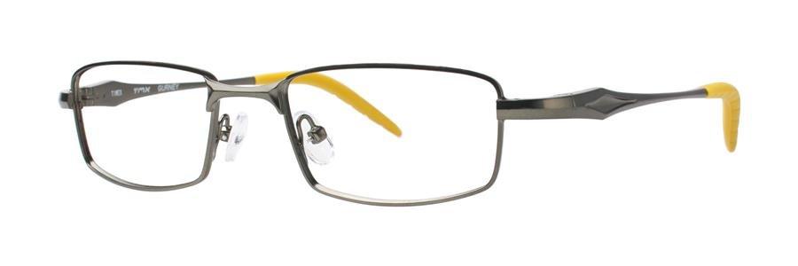 Timex GURNEY Olive Eyeglasses Size48-17-135.00