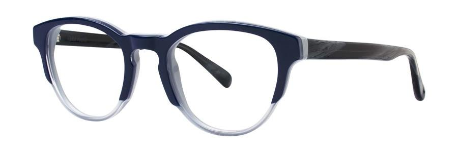 Vera Wang HANNE 01 Navy Eyeglasses Size51-20-140.00