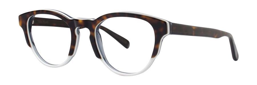 Vera Wang HANNE 02 Tortoise Eyeglasses Size51-20-140.00