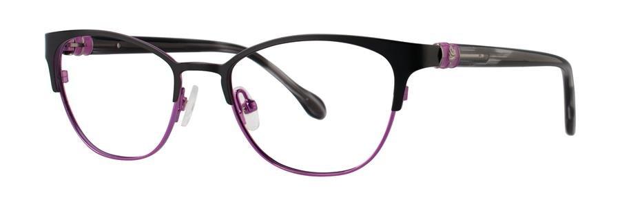 Lilly Pulitzer HAYDEN Midnight Eyeglasses Size51-17-135.00