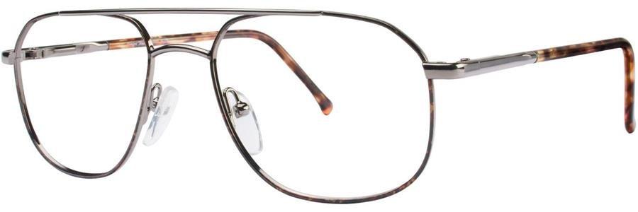 Comfort Flex HENRY FLEX Tortoise Eyeglasses Size52-18-135.00