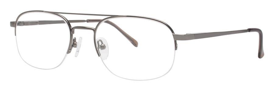 Gallery HERMAN Grey Eyeglasses Size55-19-145.00