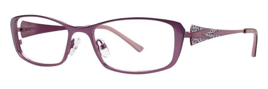 Timex HOLIDAY Magenta Eyeglasses Size50-17-130.00
