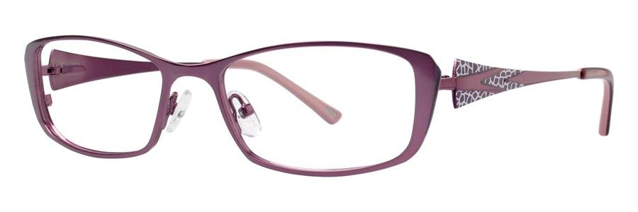 Timex HOLIDAY Magenta Eyeglasses Size52-17-135.00