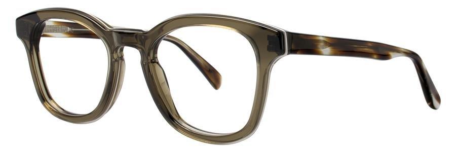 Vera Wang ILONA Olive Eyeglasses Size50-19-140.00