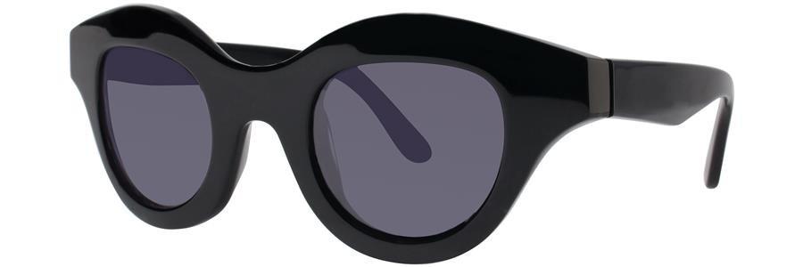 Vera Wang INANNA Black Sunglasses Size46-27-140.00