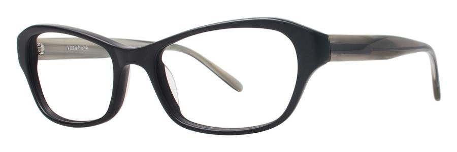 Vera Wang ISIS Black Eyeglasses Size51-17-135.00