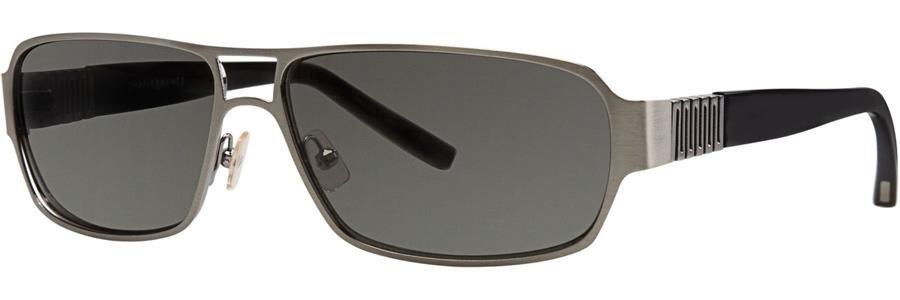 Jhane Barnes J921 Silver Sunglasses Size59-13-133.00