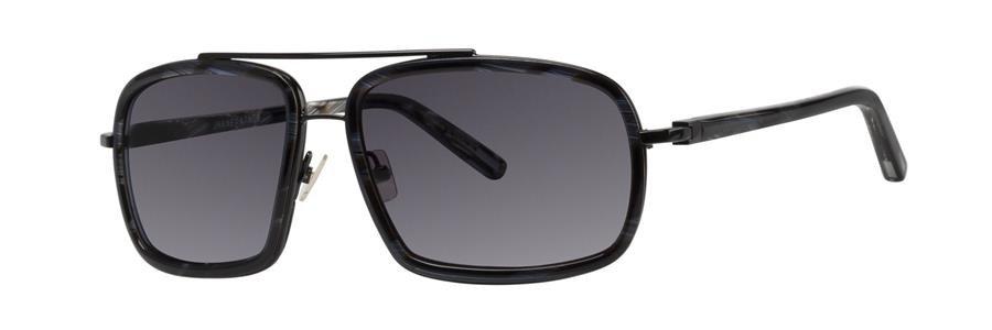 Jhane Barnes J926 Black Sunglasses Size57-16-140.00