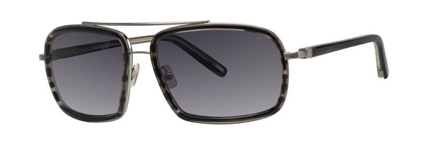 Jhane Barnes J926 Silver Sunglasses Size57-16-140.00