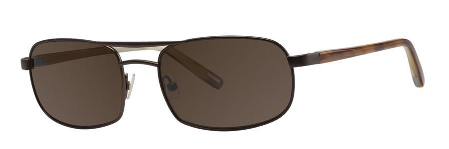 Jhane Barnes J927 Brown Sunglasses Size57-18-135.00