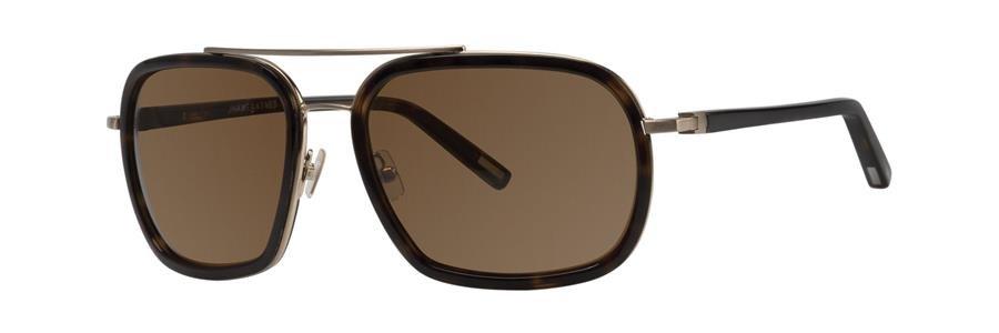 Jhane Barnes J928 Gold Sunglasses Size60-18-135.00
