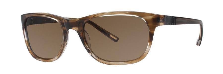 Jhane Barnes J930 Brown Gradient Sunglasses Size56-21-130.00