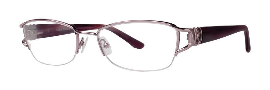 Dana Buchman JANNAH Rose Eyeglasses Size53-17-136.00